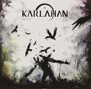 Karlahan - Karlahan - Exile