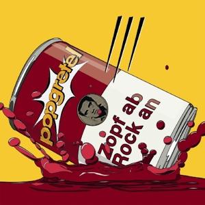 Popgretel - Popgretel - Zopf Ab Rock An