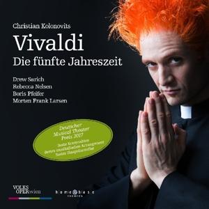 OST / Various - Vivaldi Die Fuenfte
