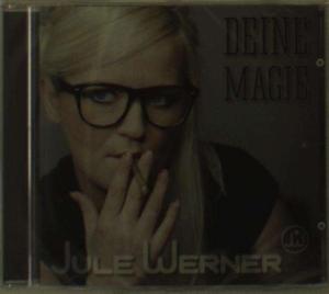 Werner, Jule - Deine Magie EP
