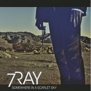 Seven Ray - Somewhere In A Scarlet..