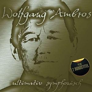 Ambros, Wolfgang - Ambros, Wolfgang - Ultimativ Symphonisch