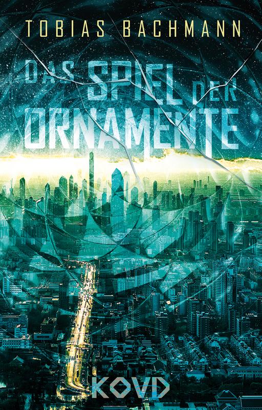 Bachmann, Tobias - Bachmann, Tobias - Das Spiel der Ornamente
