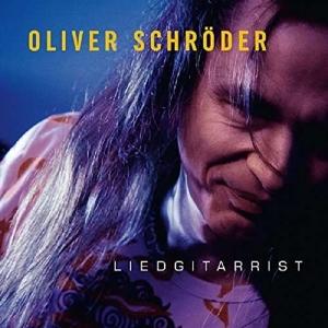 Schroeder, Oliver - Schroeder, Oliver - Liedgitarrist