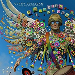 Culligan, Gerry & Bamboo - Guardian Angel
