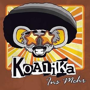 Koalika - Koalika - Ins Mehr