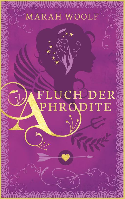 Woolf, Marah - Woolf, Marah - Fluch der Aphrodite
