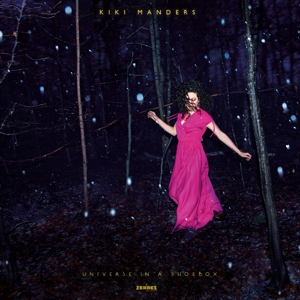 KIKI MANDERS - UNIVERSE IN A SHOEBOX