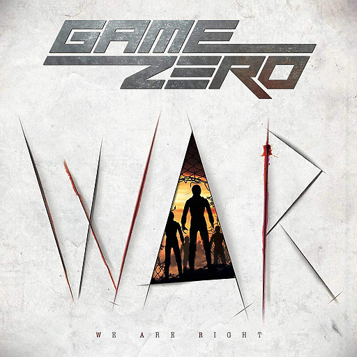 Game Zero - W.A.R (We Are Right)