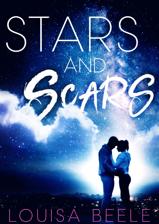 Beele, Louisa - Stars and Scars
