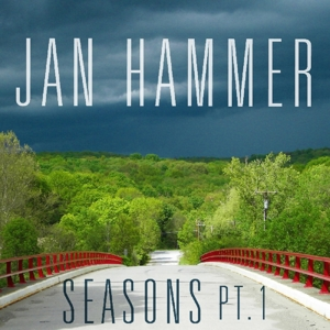 Hammer, Jan - Seasons Pt.1