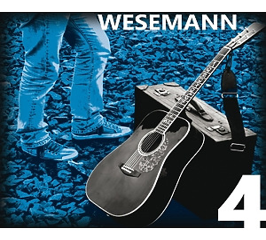 Wesemann, Frank - Wesemann N4