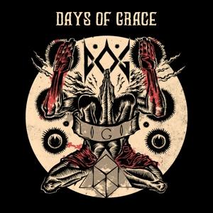 Days Of Grace - Days Of Grace - Logos