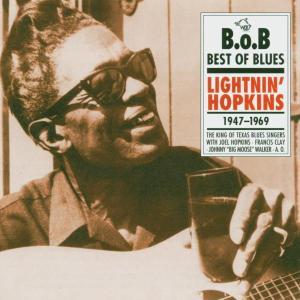Lightnin Hopkins - Lightnin Hopkins 1947-1969