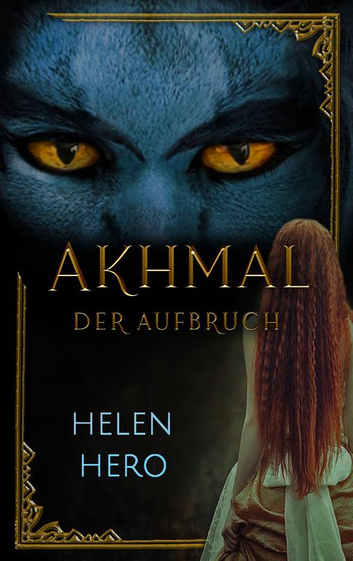Helen Hero - Helen Hero - Akhmal