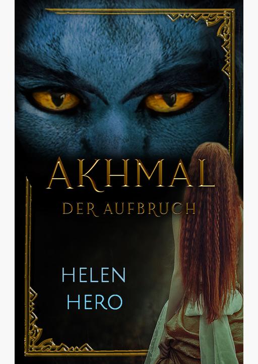Helen Hero - Akhmal
