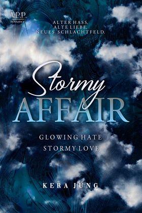 Jung, Kera - Jung, Kera - Stormy Affair