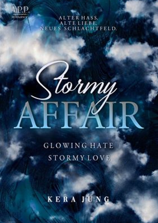 Jung, Kera - Stormy Affair