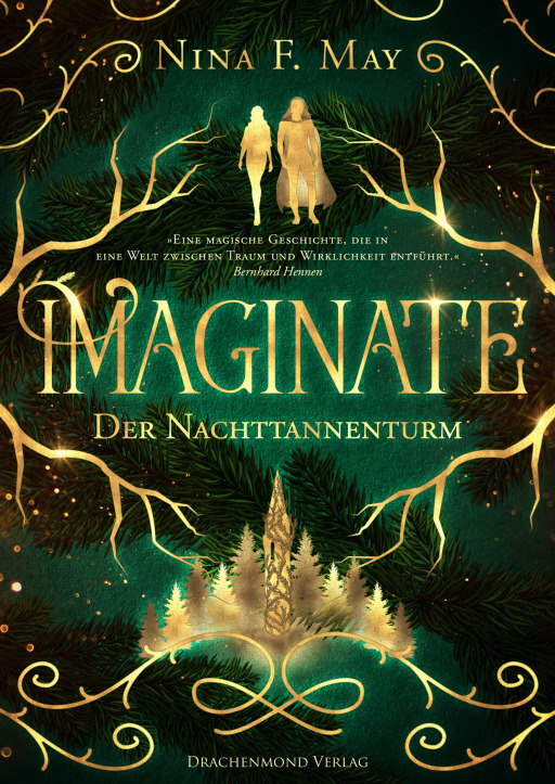 May, Nina F - Imaginate: Der Nachttannenturm
