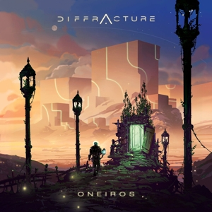 Diffracture - Diffracture - Oneiros
