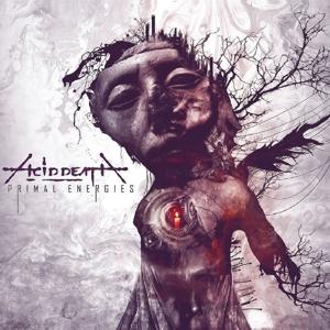 Acid Death - Energies