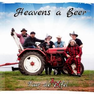 Heavens a Beer - Tour de Äfel
