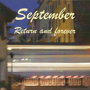 September, Douglas - Return & Forever