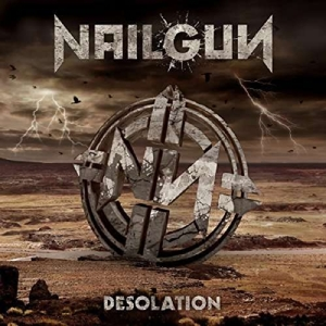 Nailgun - Desolation