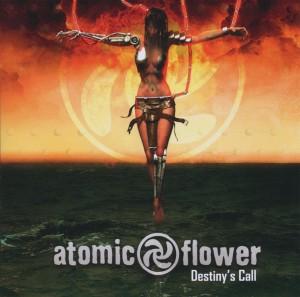 Atomic Flower - Destinys Call
