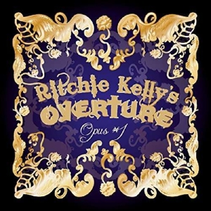 Kelly, Ritchie's Overture - Opus 1