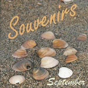 September, Douglas - Souvenirs