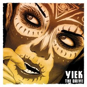 Yiek - The Drive