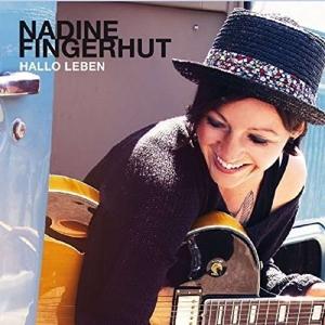 Fingerhut, Nadine - Hallo Leben