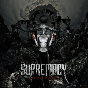 Supremacy - Start Up A Fight