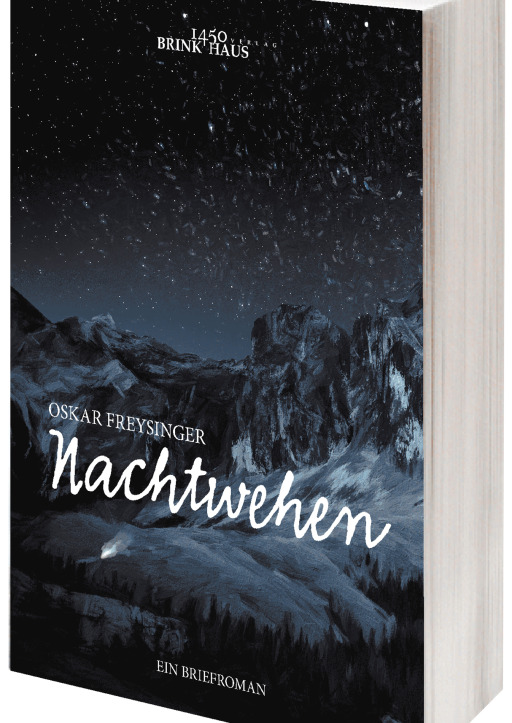 Oskar Freysinger - Nachtwehen