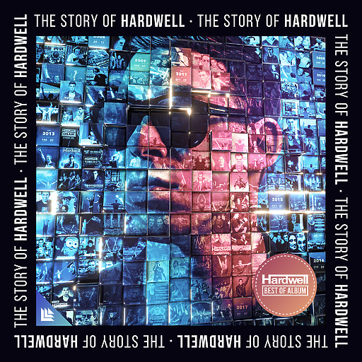 Hardwell - The Story of Hardwell