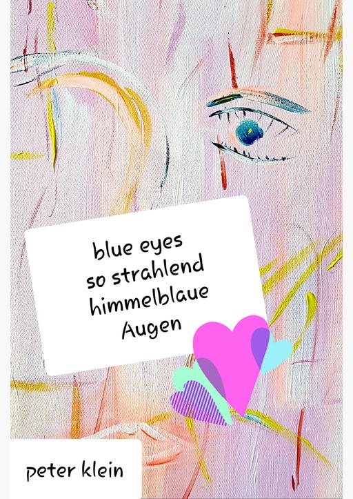 Klein, Klaus-Peter - Blue Eyes