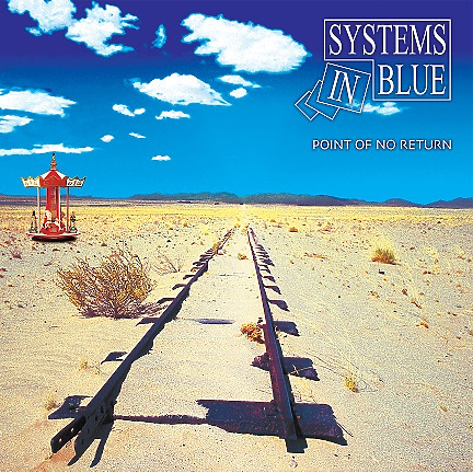 Systems in Blue - Point Of No Return