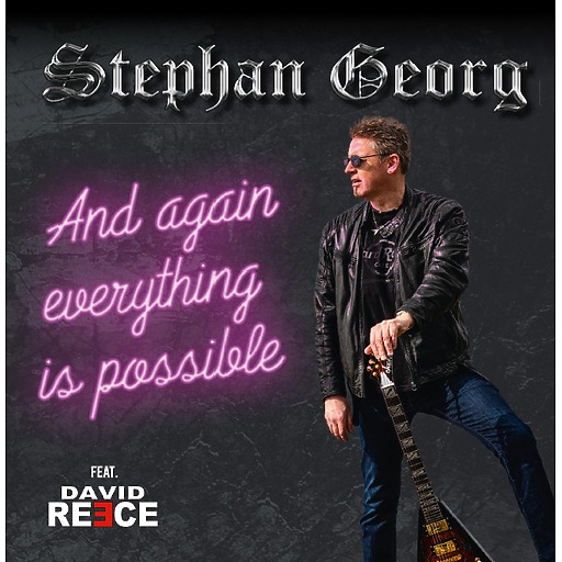 Stephan Georg - And Again Everything is Possible