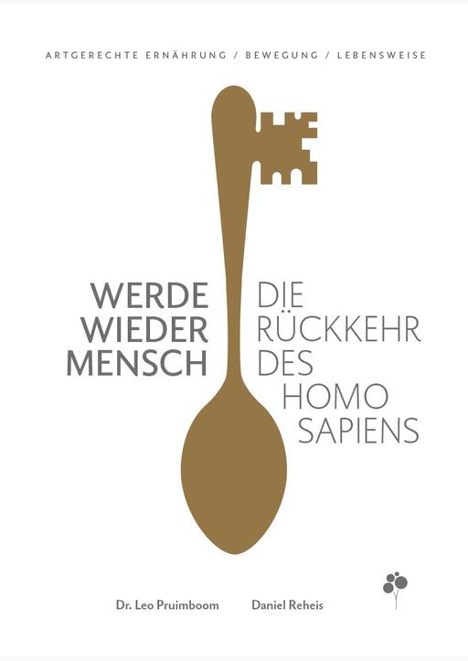 Pruimboom, Leo Dr. & Reheis, Daniel - Werde wieder Mensch