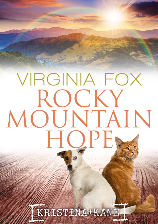 Fox, Virginia - Rocky Mountain Hope