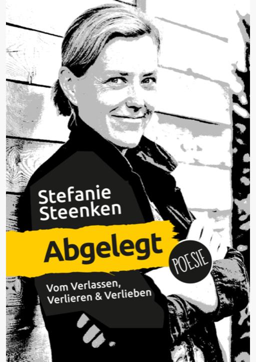 Steenken, Stefanie - Abgelegt