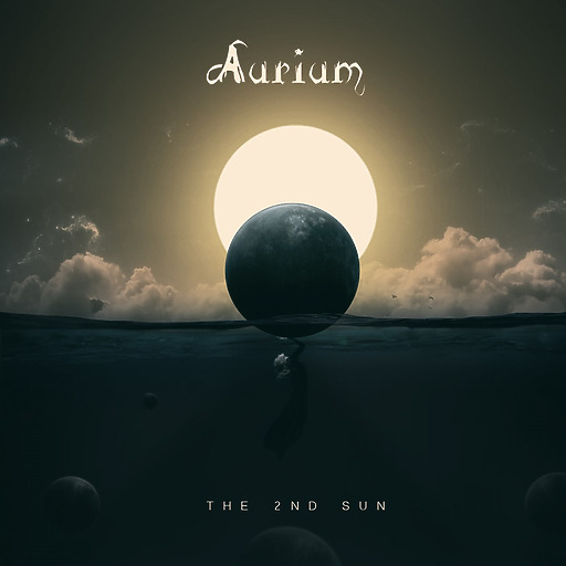 Aurium - The Second Sun