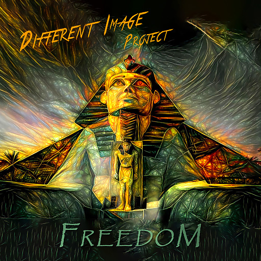 different image project - Freedom