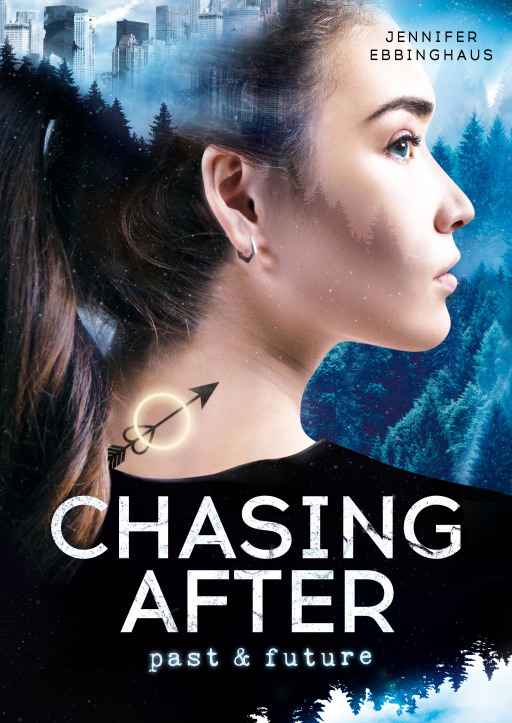 Ebbinghaus, Jennifer - Chasing After