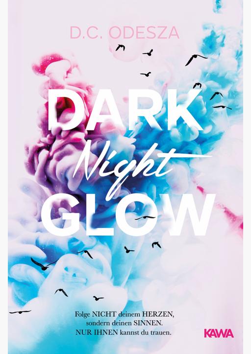 Odesza, D.C. - DARK Night GLOW