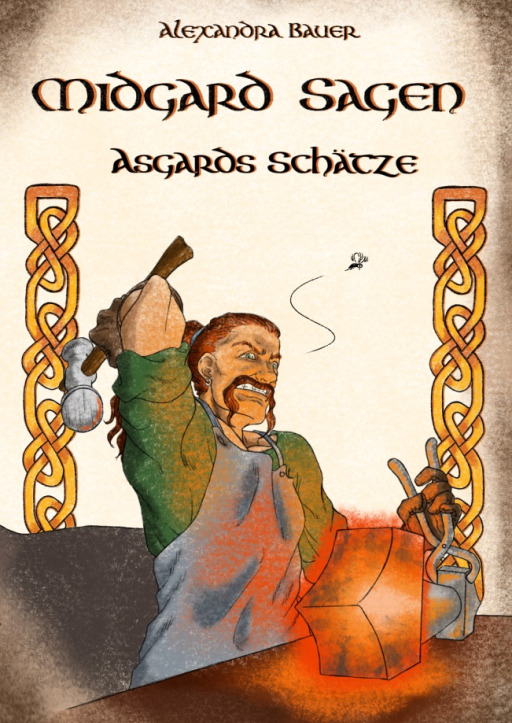 Bauer, Alexandra - Midgard Sagen - Asgards Schätze
