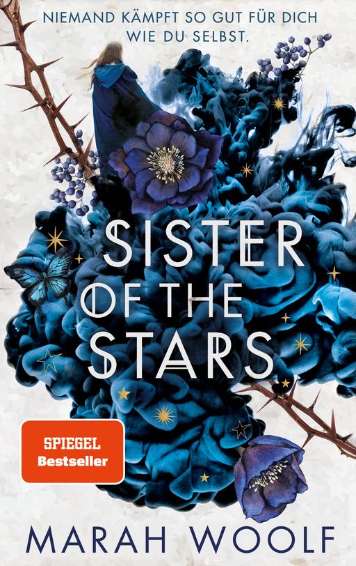 Woolf, Marah - Woolf, Marah - Sister of the Stars 1