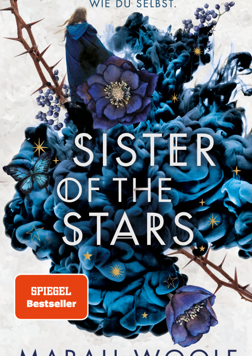 Woolf, Marah - Sister of the Stars