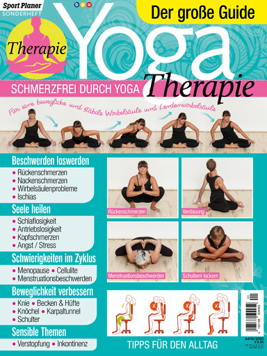 Schmitt-Krauß, Adriane - Schmitt-Krauß, Adriane - Der große Guide: Yoga Therapie